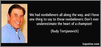 Rudy T